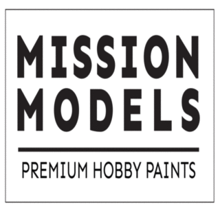 Mission Models Paints