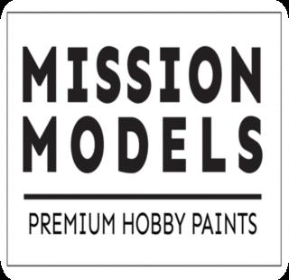 Mission Models Paints